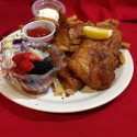 Fish Fry Friday's at the Elks Lodge